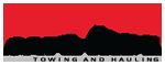 Safe Ride Towing Logo